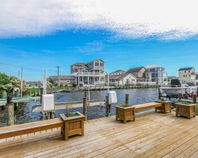 Cape Windsor house w/ board games, private gas grill, and balcony - Selbyville