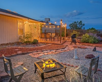 Rancho de Sol - Game Room for kids, Relaxing for adults, 300 Mbps Internet - Rio Rancho