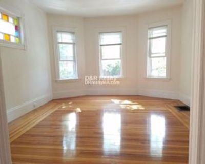 Norris St #2, Cambridge, MA 02140 2 Bedroom Apartment