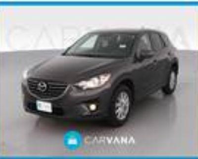 2016 Mazda CX-5 Brown, 56K miles