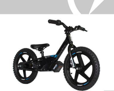2021 Stacyc Brushless 16eDRIVE E-Bikes Petersburg, WV