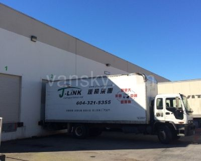 J-link logistics-Local and Long Distance Moving