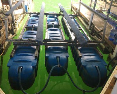Galve Boat Lift