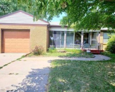 1640 W 20th St N #1, Wichita, KS 67203 5 Bedroom Apartment