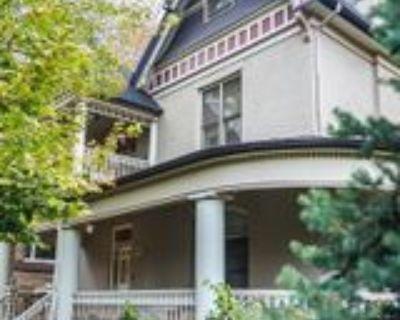 1070 N Marion St #4, Denver, CO 80218 1 Bedroom Apartment