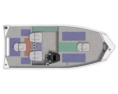 2022 Crestliner XF 189