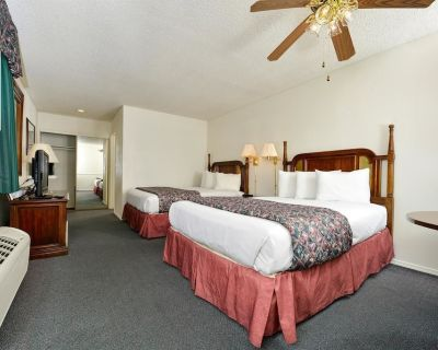 Americas Best Value Inn & Suites Lancaster - Lancaster