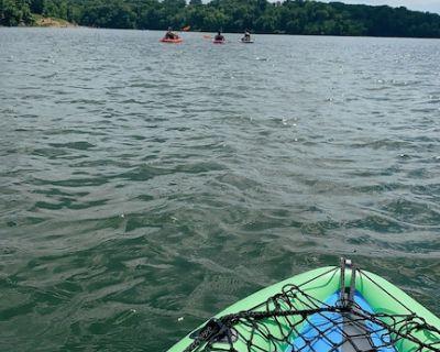 7 Minutes To The Longview Lake&beach - Grandview