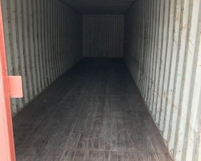 SALE > Shipping Containers for Storage