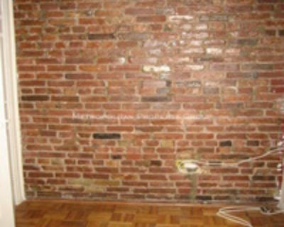 SOHO - Stylish Renovated 1-br , Granite Kitchen,  Oak Cabinets & Exposed Brick