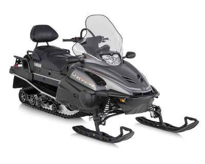 2015 Yamaha RS Viking Professional Snowmobile Utility Norfolk, VA