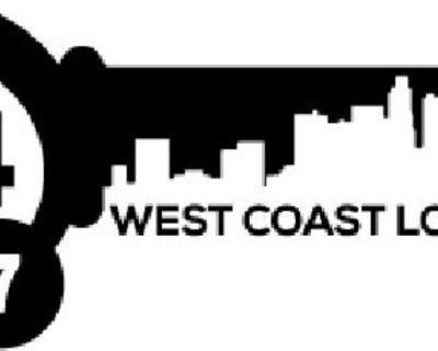 West Coast Locksmith