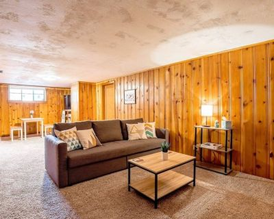 Loftium | Cozy 2BR Guest Suite in a Beautiful Neighborhood! - Hale