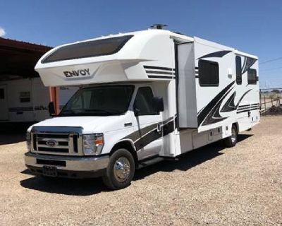 Buy from the Owner - 2018 Jayco Envoy 100 31L
