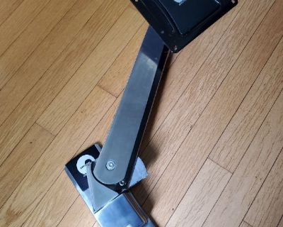Tv wall mount OmniMount - PLAY70 - Mounting kit