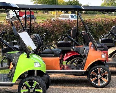 2021 Evolution EV Classic 4 AC Pro Electric Vehicles Rogers, MN