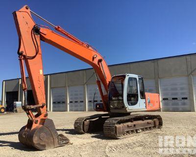 2001 (unverified) Hitachi EX150LC-5 Track Excavator
