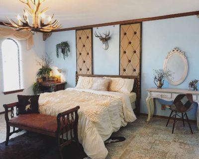 Desert Breath House/Big, beautiful & quiet. - San Bernardino County
