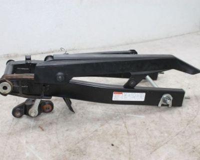 04-09 Suzuki Gs500f Gs 500f Rear Swingarm Back Suspension Swing Arm