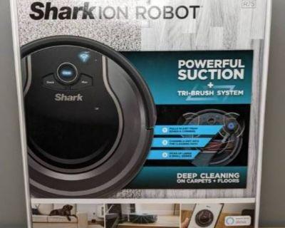 WH Wild - New: HP Laptop, Power Tools, Chainsaw, Cricut, Smart Cameras & Doorbell, Dental, Robot Vac