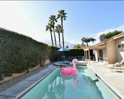 Newly Renovated 3 Bedroom Home with Pool & Spa - Vista Norte