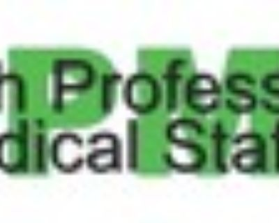 Nurse Practitioner / Physician Assistant - Community Health & Primary Care