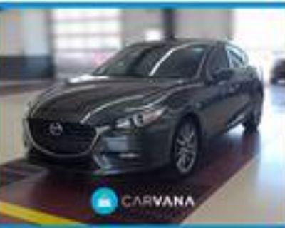 2018 Mazda MAZDA 3 Gray, 16K miles