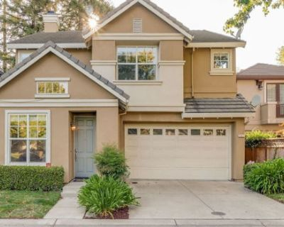 4 Bedroom Townhome in Campbell
