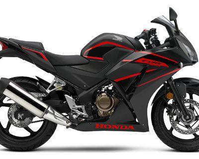 2020 Honda CBR300R ABS Sport Norfolk, VA