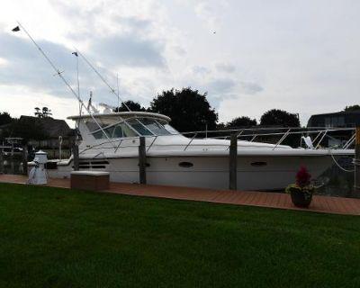 1996 Tiara Yachts 4100 Open