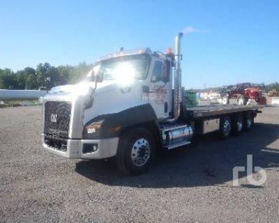 2015 INTERNATIONAL TA Rollback Trucks Truck