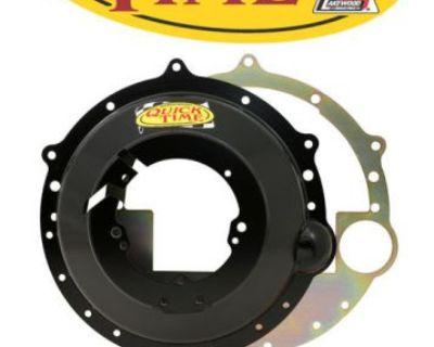 Quick Time Rm-6035 Bellhousing Ls1 Engine To 97-04 C5 Corvette T56 Trans Sfi