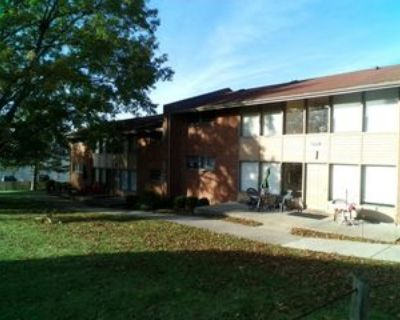 708 Forest Hill Dr #7-08, Frankfort, KY 40601 1 Bedroom Apartment