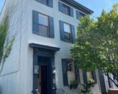 219 N Saint Asaph St, Alexandria, VA 22314 1 Bedroom Apartment