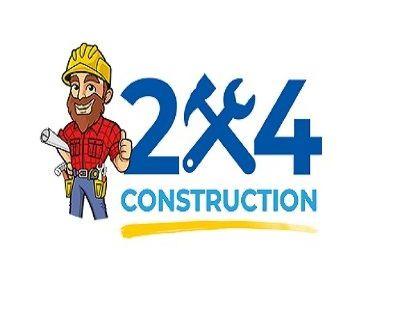 2x4 Construction