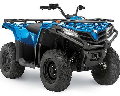 2021 CFMOTO CForce 400 ATV Utility Leland, MS