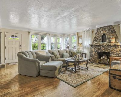 2BR Manitou Get Away Close To Everything! - Manitou Springs Historic District