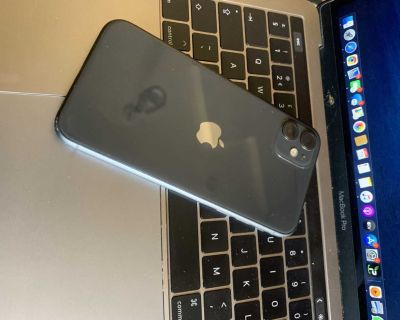 iPhone 11 for sale