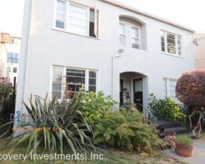 357 41st St, Oakland, CA 94609 1 Bedroom Apartment