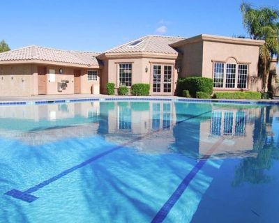 Private room with own bathroom - Indio , CA 92201