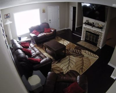 Private room with ensuite - Roswell , GA 30076
