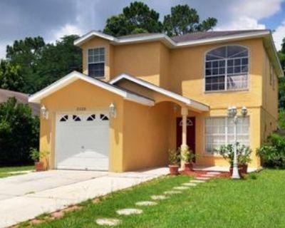 2320 Justin Ave #1, Orlando, FL 32826 4 Bedroom Apartment