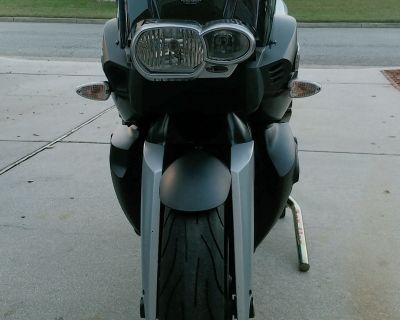 2007 BMW K 1200