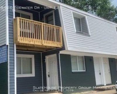 8426 Tidewater Dr #12, Norfolk, VA 23518 1 Bedroom Apartment