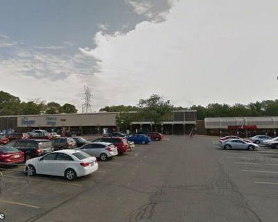 Kroger Anchored Center Dayton