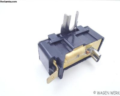 Thing Speedometer Fuel Gauge Vibrator 1973 1974