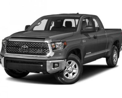 New 2021 Toyota Tundra SR5 4WD
