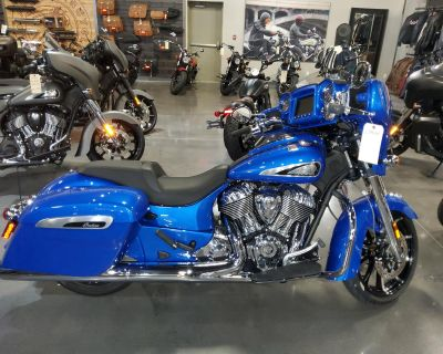 2021 Indian Motorcycle CHEIFTAIN LIMITED