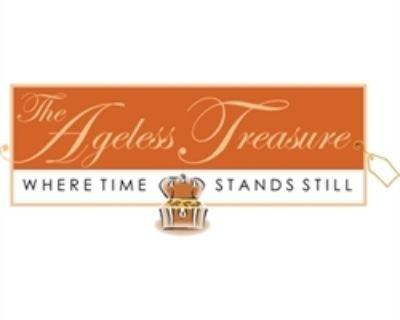 Evergreen Park Estate Sale! The Ageless Treasure!