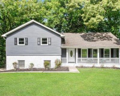 2991 Wood Forest Rd, Marietta, GA 30066 3 Bedroom House